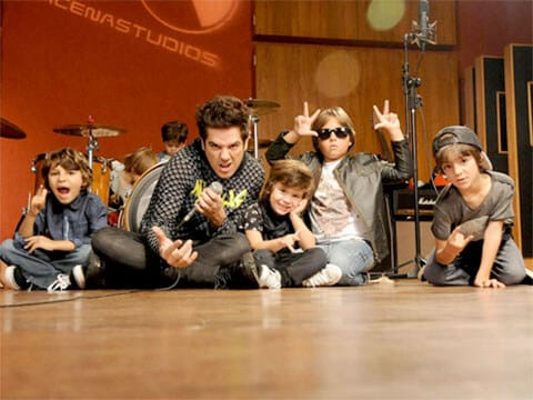 MiniUs – Kids Δ Fashion Δ Lifestyle Δ Rock